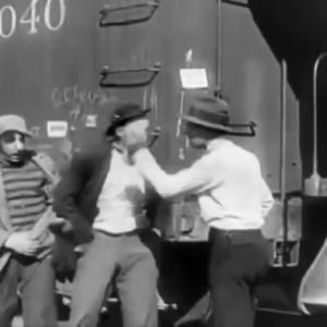 Knockout (Railway Part, 1914)
