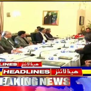 ARYNews Headlines |SC seeks govt's response on closure of Pakistan Steel Mills| 10PM |12 Mar 2020