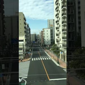 青春18きっぷで東北・仙台への旅 その2 尾久車両センターの現状