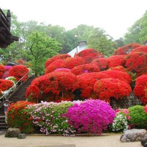 「花の寺」
