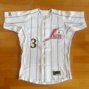 【侍ジャパン 歴代ユニフォーム 03アジア野球選手権その3】
