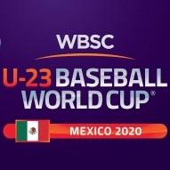 【WBSC U-23ワールドカップ2020のホストシティと日程が決定した。やれるのか!】