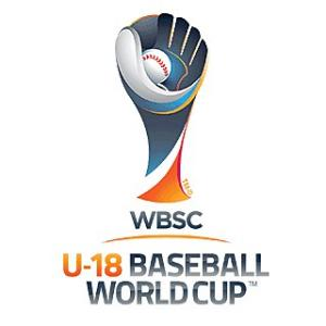 【WBSC U-18ワールドカップ】