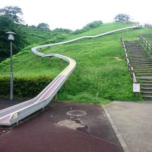 宮城県総合運動公園(グランディ・21) 全遊具を写真で紹介!未就園児~小学生まで楽しい!【利府町】