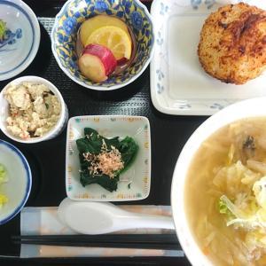 はなやか亭|すいとん、すっぽこ。郷土料理が美味しい食事処【宮城県遠田郡美里町】