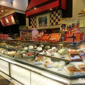 杜の館桜ヶ丘本店|公園の新緑に癒されるカフェ併設のケーキ屋さん【仙台市青葉区】