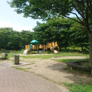 桂中央公園【仙台市泉区】