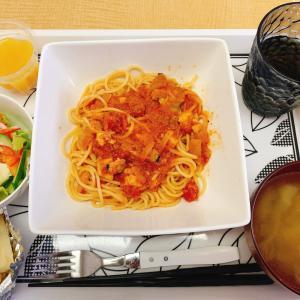 12第3週の昼食メニューをご紹介!