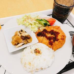 1月第4週の昼食メニューをご紹介!!