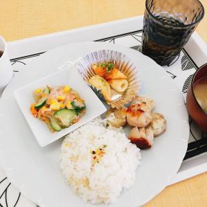 カインドライフ2月第2週の昼食メニューをご紹介!!