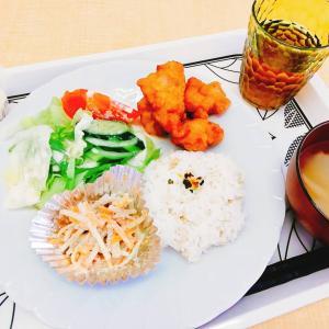 カインドライフ2月第4週の昼食メニューをご紹介!!