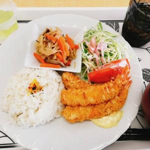 カインドライフ3月第3週の昼食メニューをご紹介!!