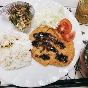 カインドライフ9月第3週の昼食メニューをご紹介!!
