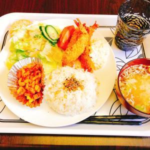カインドライフ7月第5週の昼食メニューをご紹介!!