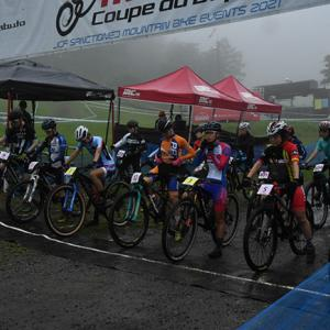 2021 COUPD JAPON 富士見パノラマ大会 XCO