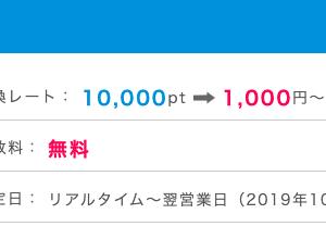 【ポイントインカム】pringに交換したら10,000円当たるかも!