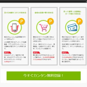 【i2i Point】新規登録方法を画像付きで解説!