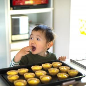 手作りおやつのおすすめ簡単レシピ11選!子供が喜ぶ健康的なメニュー