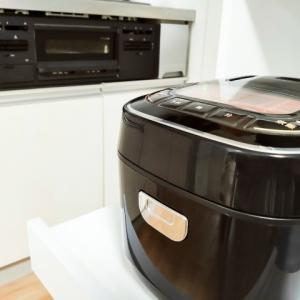 炊飯器はご飯を炊くだけではない!おかずもスイーツも作れる万能家電!