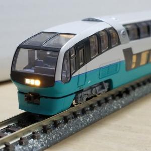鉄道模型  251系スーパービュー踊り子