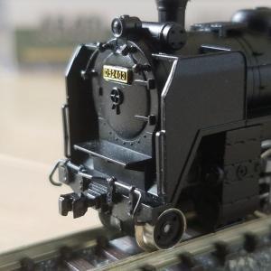 鉄道模型 MA D52-403御殿場線 入線