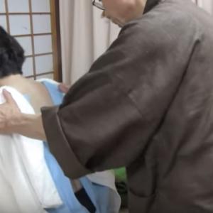 膝痛の治療動画詳細説明その3(終