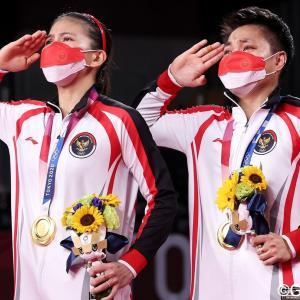 こんなオリンピックだったら賛成です!