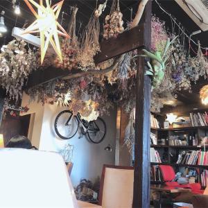 ぶらりカフェ