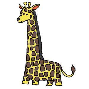 【小ワザデザイン】動物のイラストを可愛くデザインする方法4つ