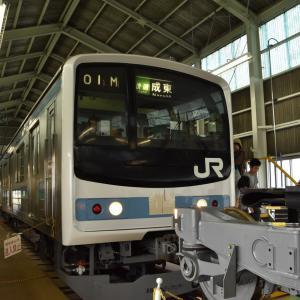 長野総合車両センター公開 最終回