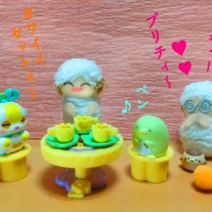 写真4コマ漫画+プラス メロメロのハカセ (♥~♥)