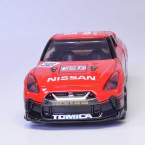 トミカ 日産 GT-R トミカ50周年記念仕様 designed by NISSAN 開封しました。