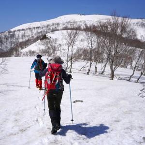 残雪期に登りたい秋田界隈の山セレクト