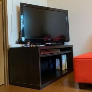 TVとソファと僕【実家トーク③】