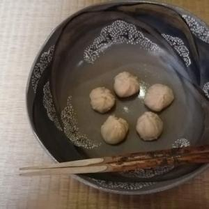 桜のお菓子鉢 今だけ