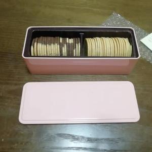 村上開進堂のクッキー と お勧め鶴屋吉信の松の寂