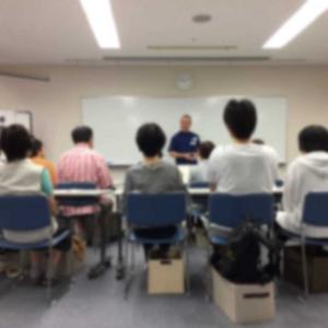 【2019年7月】特別健康講座が開催されました。