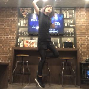 【引越し決定❗️】老体にムチを打って、昨日踊りまくりました