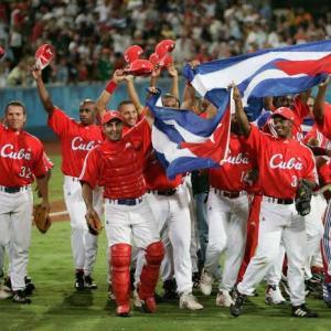 キューバ代表シリーズ
