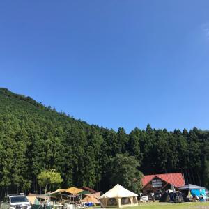 リベンジ GO キャンプ