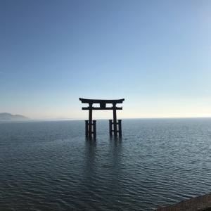【ガサガサ】滋賀県高島市