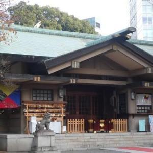 ☆彡 七五三お詣りで東郷神社へ ☆彡