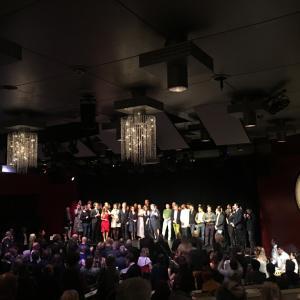 Opera in Zurich