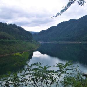 第16話 猿ヶ京温泉 赤谷湖 と お願しょ巡り ラグビー推しメンJAPAN