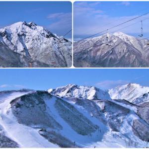 第21話 水上温泉郷 鈴森の湯 谷川岳天神平 初滑り 冬のダイヤモンド