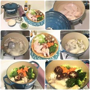 第31話 秩父 満願の湯の鶏の水炊き & かっぱ橋道具街