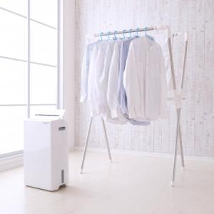 【化学物質過敏症のブログ主が使用】衣類乾燥除湿器