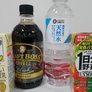 (2020.1.19)化学物質過敏症のブログ主が会社で毎日飲んでいるもの
