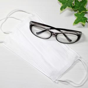 【化学物質過敏症のブログ主が使用】刺激低減用メガネ