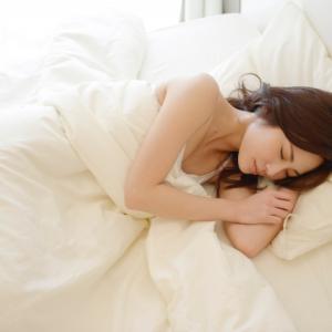 【化学物質の影響による倦怠感を緩和する】睡眠時間を意識して寝る